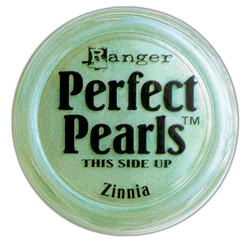 Ranger Perfect Pearls ZINNIA Powder ppp71099 Preview Image