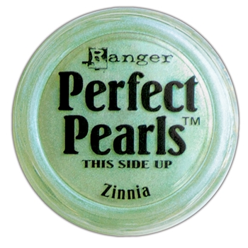 Ranger Perfect Pearls ZINNIA Powder ppp71099
