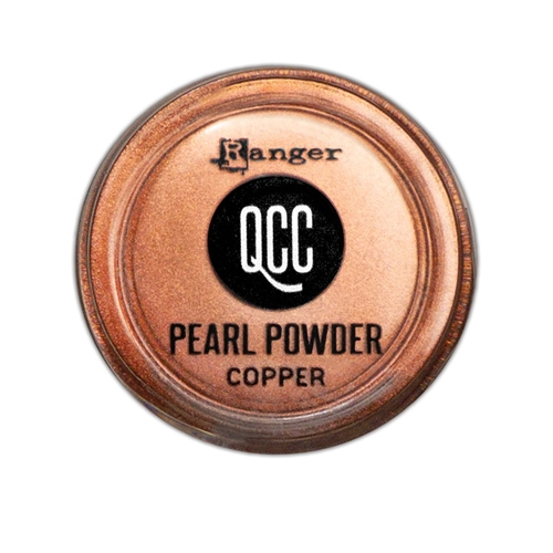 Ranger COPPER QuickCure Clay Pearl Powder qcp71662 Preview Image