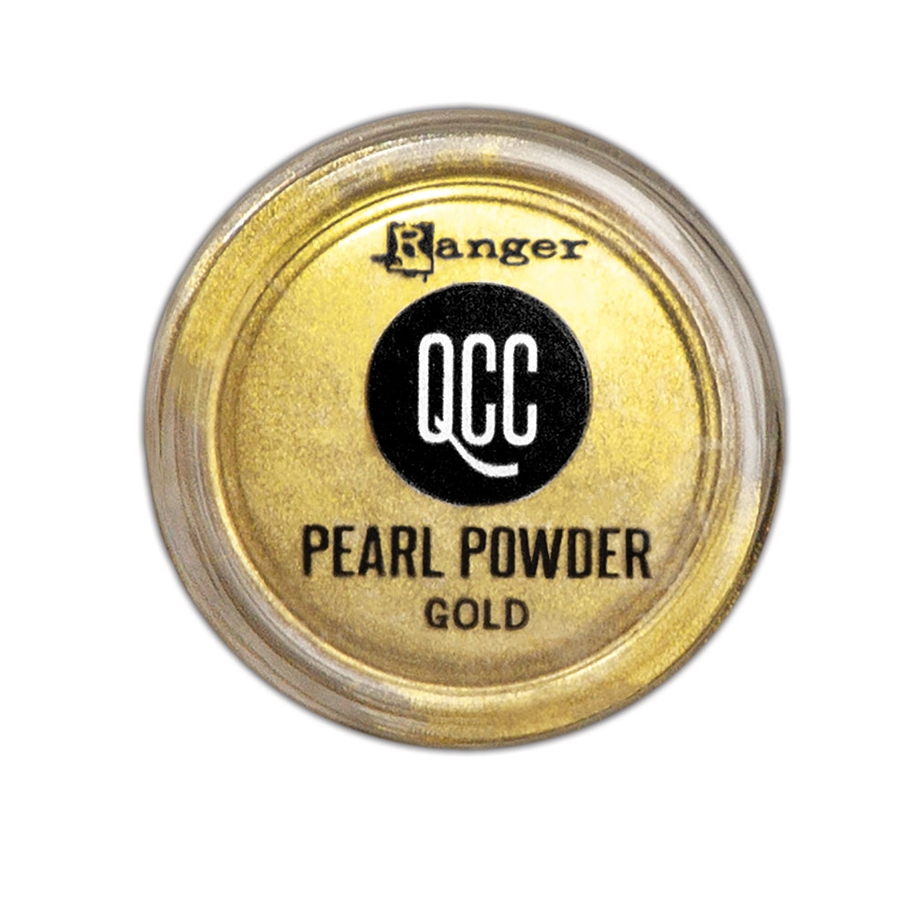 RESERVE Ranger GOLD QuickCure Clay Pearl Powder qcp71679 zoom image