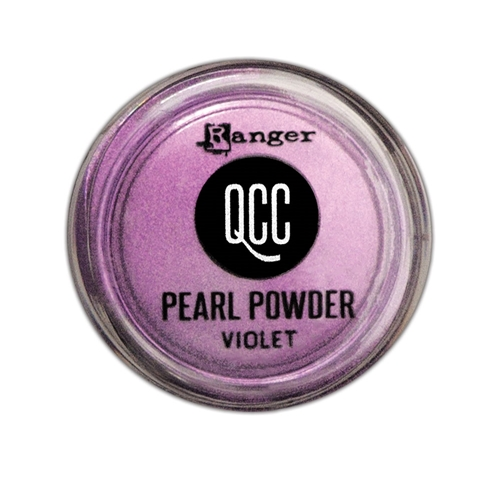 Ranger VIOLET QuickCure Clay Pearl Powder qcp71716 Preview Image