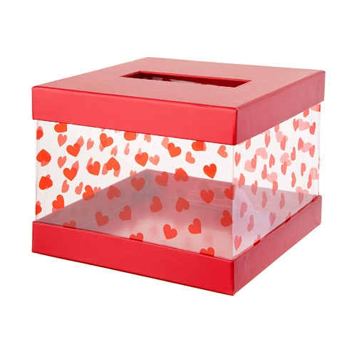 VALENTINE'S DAY MAILBOX Kit Preview Image