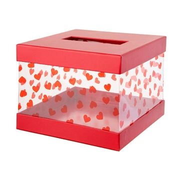 VALENTINE'S DAY MAILBOX Kit