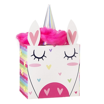 Valentine Box UNICORN MAILBOX KIT