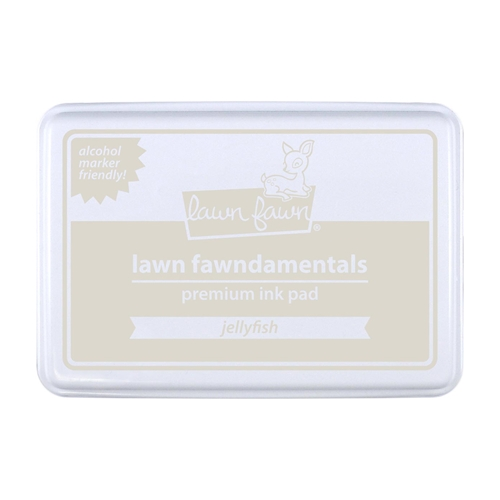 Lawn Fawn JELLYFISH Premium Ink Pad lf2272 Preview Image