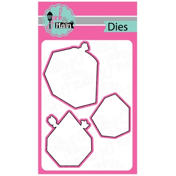 Pink and Main TERRARIUMS Dies PNM254