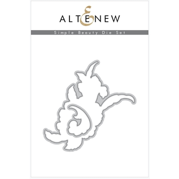Altenew SIMPLE BEAUTY Dies ALT3771