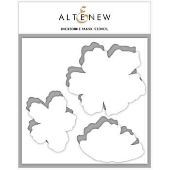 Altenew INCREDIBLE Masking Stencil ALT3759
