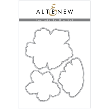 Altenew INCREDIBLE Dies ALT3758