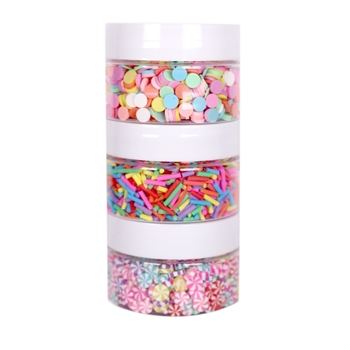 Maker's Movement SOMETHING SWEET Shaker Sprinkles Set mmt215