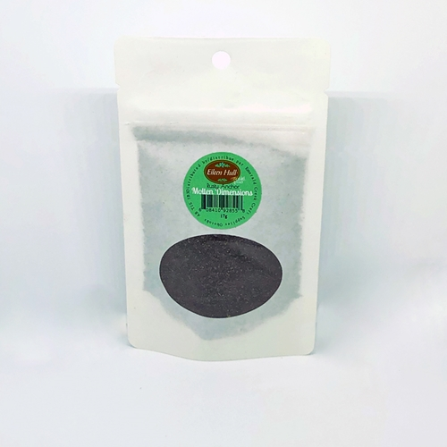 Emerald Creek RUSTY ANCHOR Molten Dimensions Embossing Powder mdra8558 Preview Image