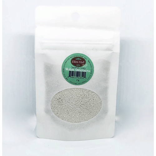 Emerald Creek SEASHELL IVORY Molten Dimensions Embossing Powder mdsi8541 Preview Image