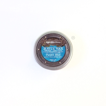 Prima Marketing PATINA BLUE Finnabair Wax Paste 967871