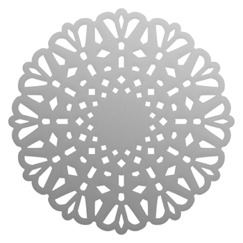 Couture Creations LOVING DOILY Mini Die co727610