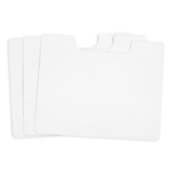 Darice MAGNETIC STORAGE SHEETS 3 piece 121811