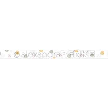 Alexandra Renke CHICKS Washi Tape wtarti0022
