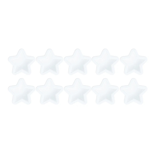 Tonic STAR Simple Shapes Shaker Refill 1663e Preview Image