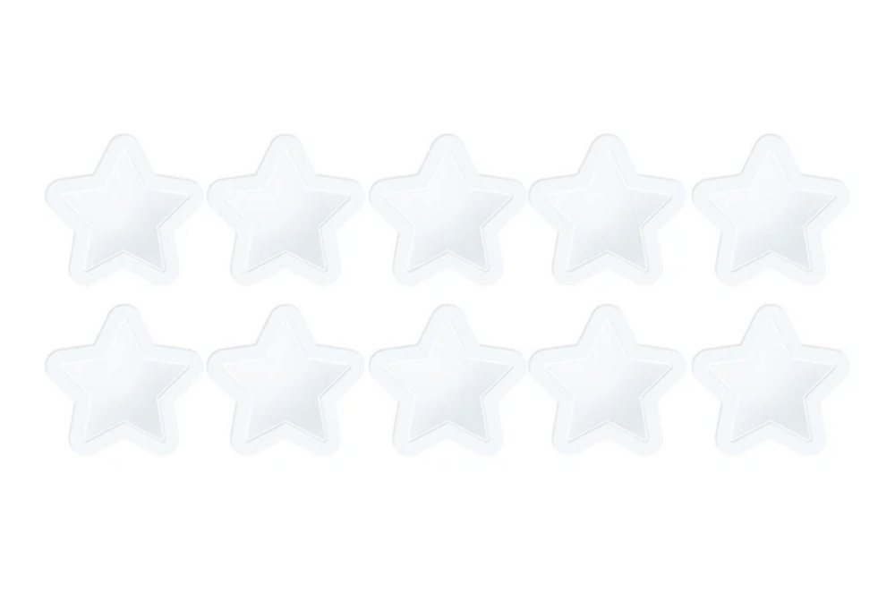 Tonic STAR Simple Shapes Shaker Refill 1663e zoom image
