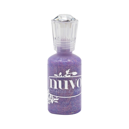 Tonic SUGAR PLUM Nuvo Glitter Drops 775n Preview Image