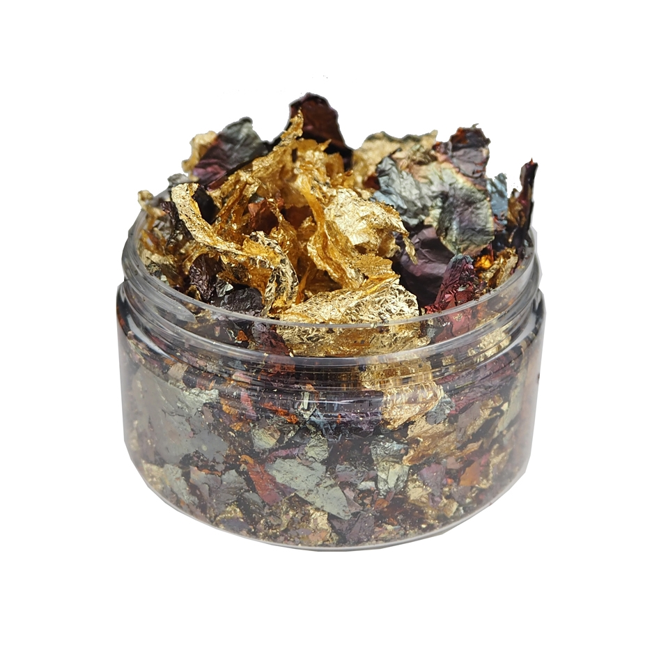 Cosmic Shimmer MULLED WINE Gilding Flakes csgfsmmull zoom image