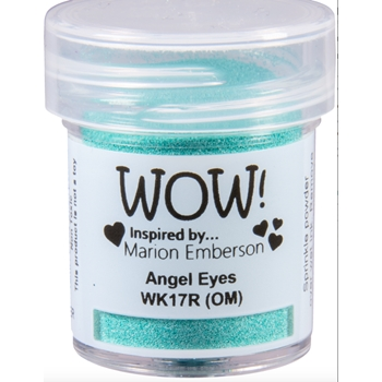 WOW Embossing Powder ANGEL EYES WK17R