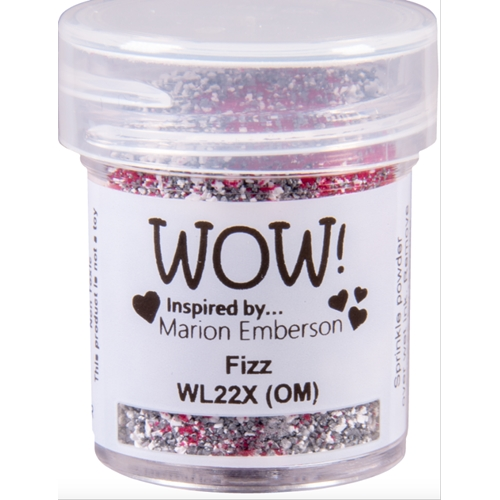 WOW Embossing Powder FIZZ WL22X Preview Image