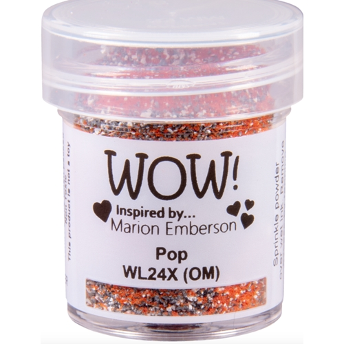 WOW Embossing Powder POP WL24X Preview Image