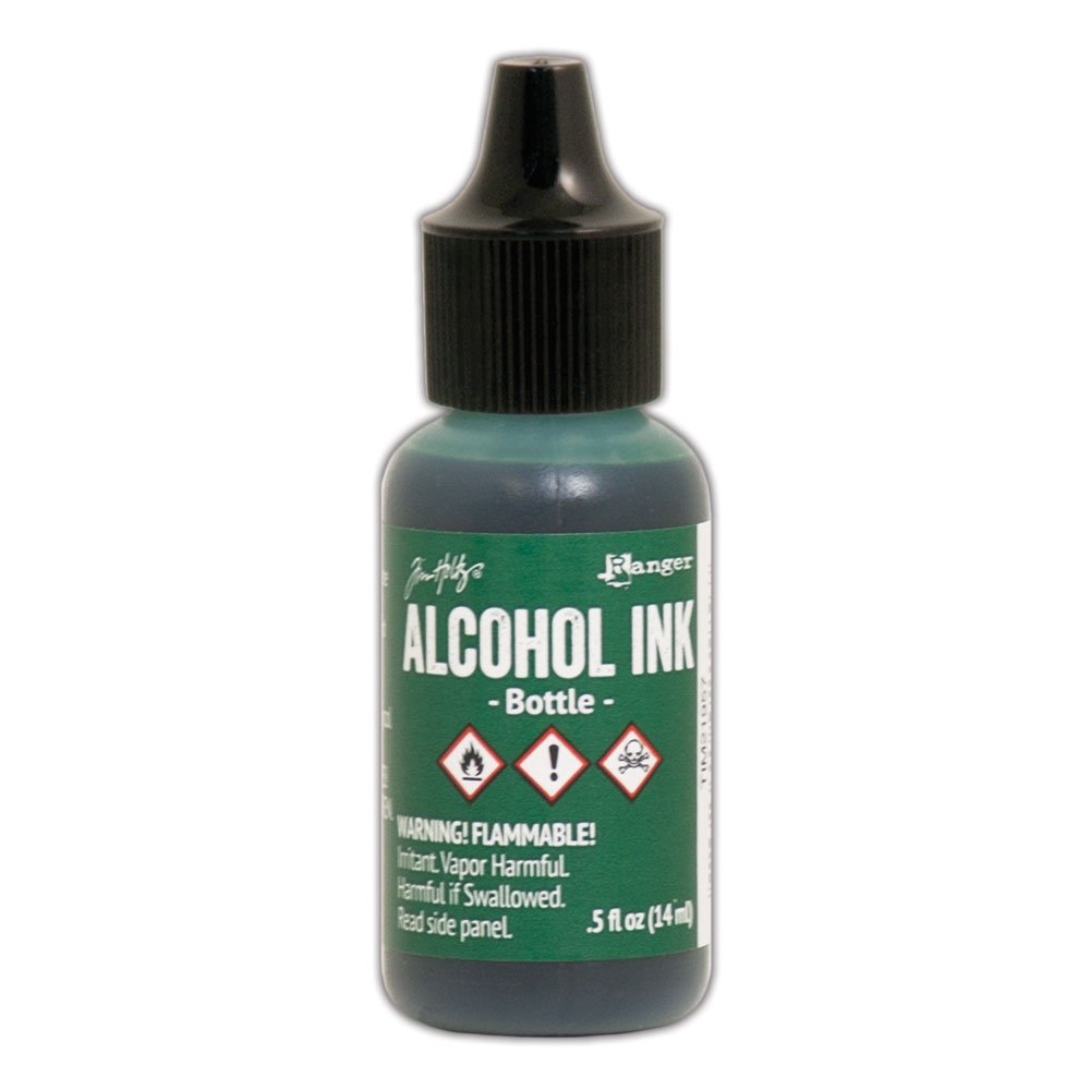 Tim Holtz Bottle Alcohol Ink