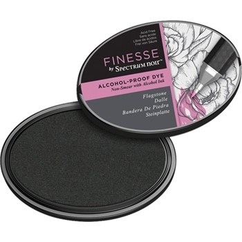 Spectrum Noir FLAGSTONE Finesse Alcohol Proof Ink Pad snipfalflag