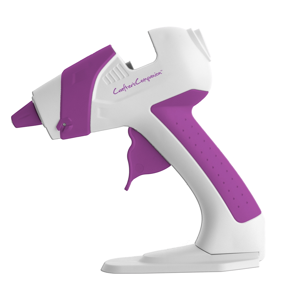 Crafter's Companion HOT GLUE GUN cctoolhgg zoom image
