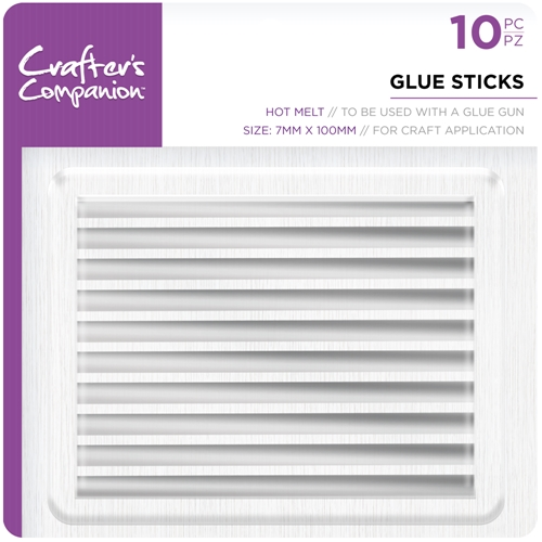 Crafter's Companion HOT GLUE STICKS cctoolglust710 Preview Image