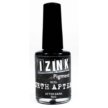 Aladine IZINK AFTER DARK Pigment Ink 80646