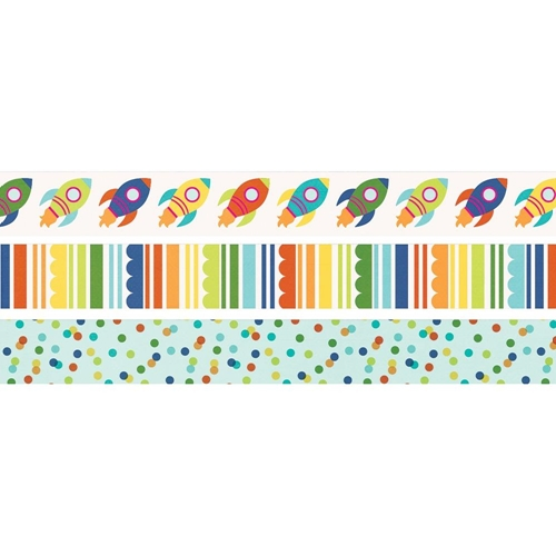 Simple Stories BIRTHDAY BLAST Washi Tape 12819 Preview Image
