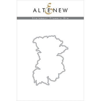 Altenew STATEMENT FLOWERS Dies ALT4027
