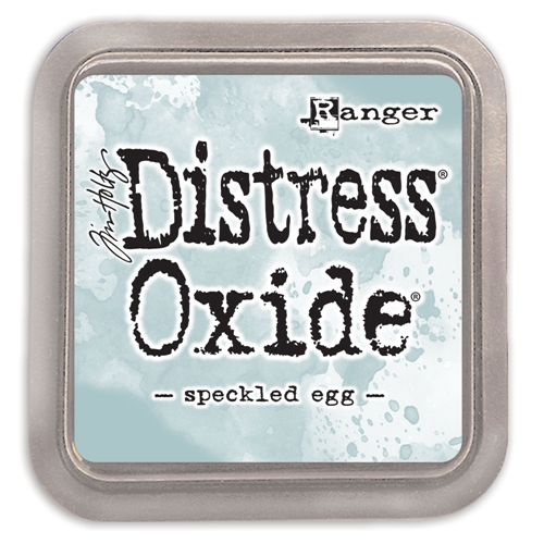 Tim Holtz Distress Oxide Ink Pad May 2020 New SPECKLED EGG Ranger tdo72546 Preview Image