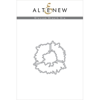 Altenew BLOSSOM WREATH Dies ALT4116