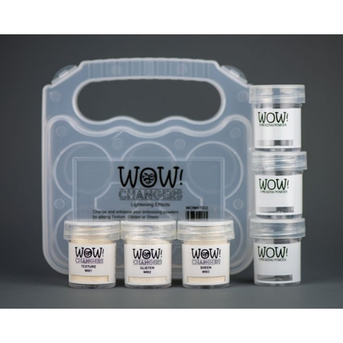 WOW It Changers LIGHTENING EFFECTS Kit WOWKT033 Preview Image