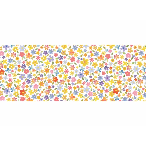 Memory Box CORNELIA VARIEGATED Wide Washi Tape wt504 Preview Image