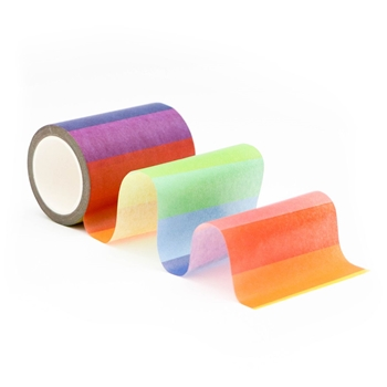 Altenew BLOCK RAINBOW Washi Tape ALT3892