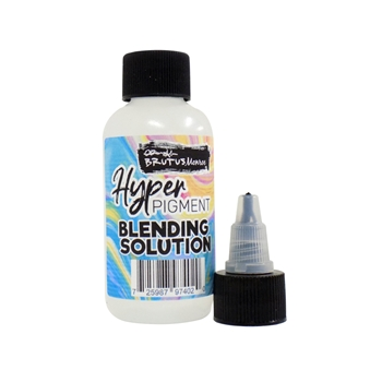 Brutus Monroe HYPER PIGMENT BLENDING SOLUTION bru4020