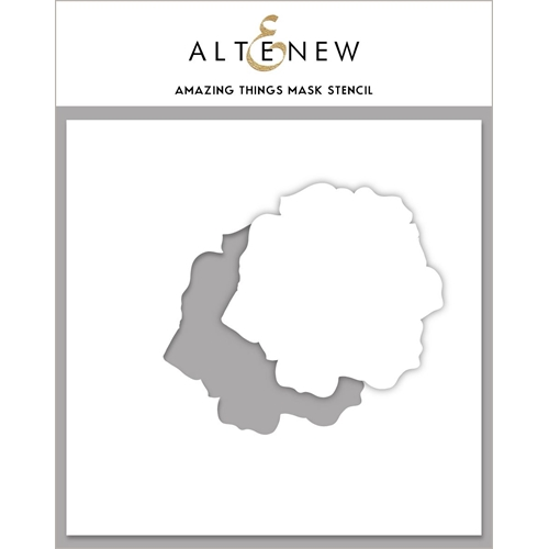 Altenew AMAZING THINGS Mask Stencil ALT4196 Preview Image