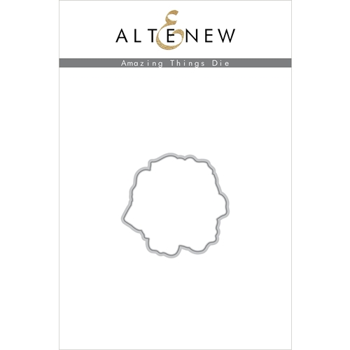 Altenew AMAZING THINGS Dies ALT4195 Preview Image