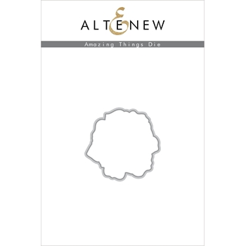Altenew AMAZING THINGS Dies ALT4195