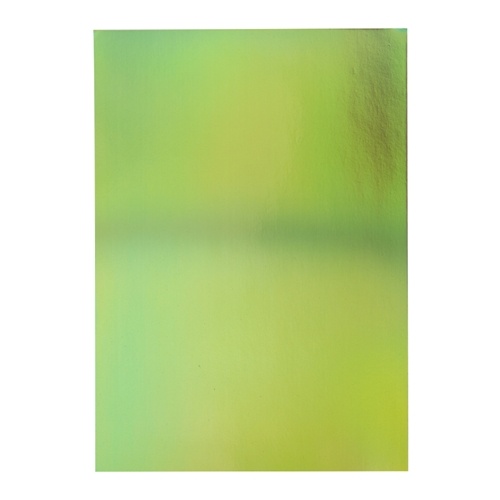 Tonic WATER SPRITE Mirror Card Iridescent Cardstock 9791e Preview Image