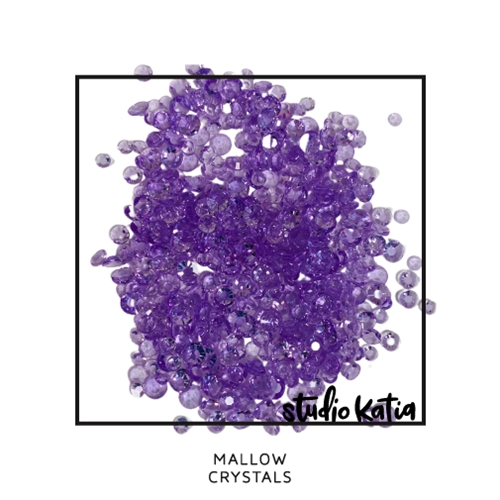 Studio Katia MALLOW Crystals sk2464 Preview Image