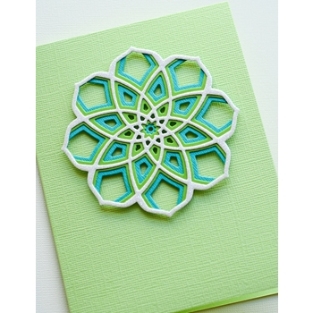 Birch Press Design CORA LAYER SET Craft Dies 56121