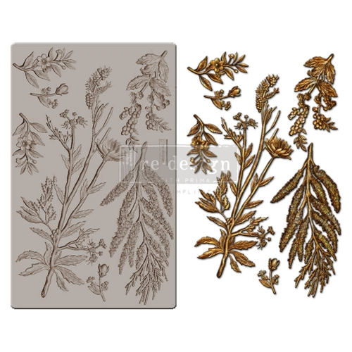 Prima Marketing HERBOLOGY ReDesign Decor Mould 647483 Preview Image