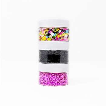 Maker's Movement GALAXY Shaker Sprinkles Set mmt217