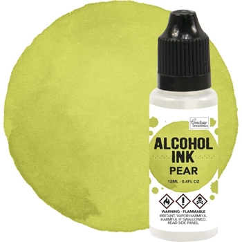 Couture Creations PEAR Alcohol Ink co727304