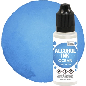Couture Creations OCEAN Alcohol Ink co727327
